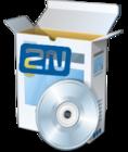 2N Access Unit - NFC лицензия