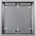 2N Helios монтажная коробка для 2 модулей (врезная