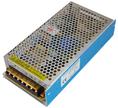 Источник питания 220V AC/12V DC, 12,5A, 150W с разъёмами под винт, без влагозащиты (IP23) (200-150-1)