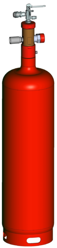 МГП (65-50-50) Пламя
