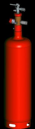 МГП (65-60-40) Пламя