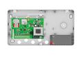 Контакт GSM-14А в корпусе под АКБ 1,2 Ач