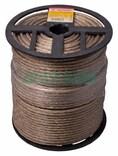 Трос стальной в ПВХ изоляции d=6.0 мм, катушка 150 метров  REXANT (09-5260)