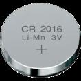 Литиевые Батарейки CR2016