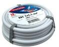 Провод ПВС 2x2,5 мм² 10 м ГОСТ REXANT (01-8036-10)