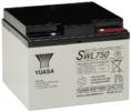 Аккумулятор 12В 22,9 А∙ч (SWL750)