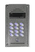 Домофон-СБ CD-1400N-TM Кодовая панель