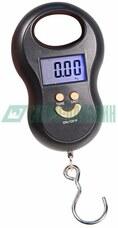 Ручные электронные весы безмен до 50 кг.  (72-1100)