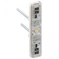 Valena ALLURE  Лампа светодиодная втычная для контурной подсветки,для переключателя.0.15 мА 230В. (752057)
