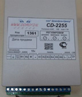 Домофон-СБ CD-2255 Блок процессора