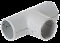 Тройник открывающийся, IP40, д.16мм (розница) DKC (50616R) кратно 60шт