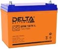 Аккумулятор 12В 75 А∙ч (DTM 1275 L)