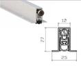 Порог автоматический Модель ALETTE, 630 мм