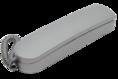 Трубка LM-8d Серебро