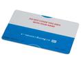 Combi Card UHF – MIFARE DESfire 4k