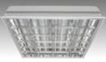 Светильник люминесцентный ЛВО 4х18-CSVT встраиваемый зеркальная решетка ЭПРА 595х595 (ЛВО 4х18-CSVT)