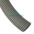 Труба гофрированная ПВХ тяжелая с/з д40 (15м) SV Profile