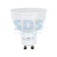 Лампа LED MR16 GU10, 5W 3000K 400Lm 220V PREMIUM Lamper (601-746)