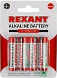 Алкалиновая батарейка AA/LR6