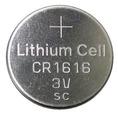 Литиевые Батарейки CR1616