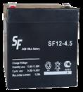 Аккумулятор 12В 4.5 А∙ч (SF 12-4,5)