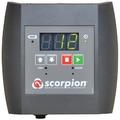 SCORPION - тестирование аспирационных и труднодоступных дымовых извещателей