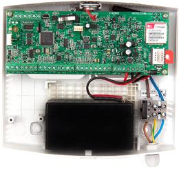 Норд GSM корпус пластик
