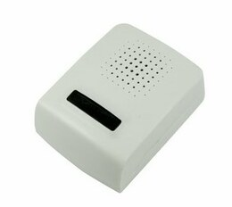 Звонок электрический 220 вольт  (73-0100)