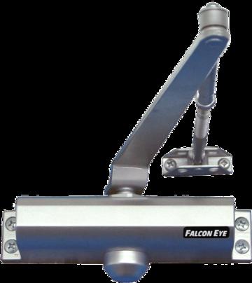 Falcon Eye FE-B4W (Silver)