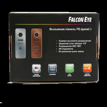 Falcon Eye FE-ipanel 3 (Silver)