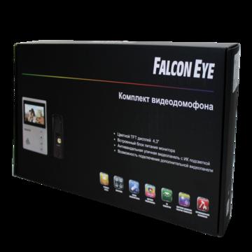 Falcon Eye KIT- Vista