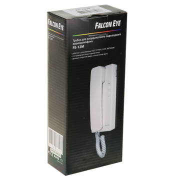 Falcon Eye FE-12M (White)