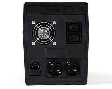 Бастион RAPAN-UPS 1500