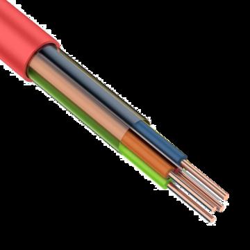 Rexant Кабель КСВВнг(А)-LS 4х0,5 мм REXANT (01-4785) 200м