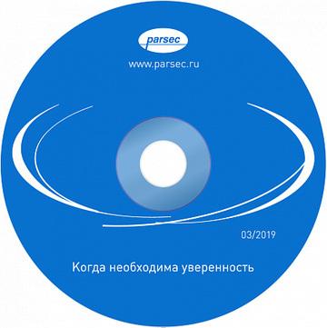 Parsec PNSoft-FR 1CH