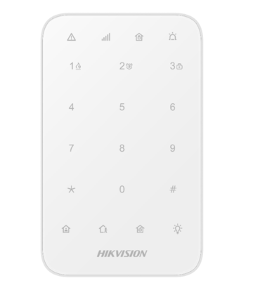 Hikvision DS-PK1-E-WE
