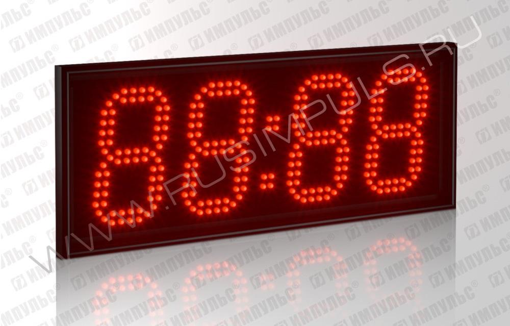 Часы-календари с NTP синхронизацией