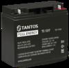 Tantos Аккумулятор 12В 17 А∙ч (TS 1217)