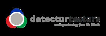 Detectortesters SPARE 1049-001