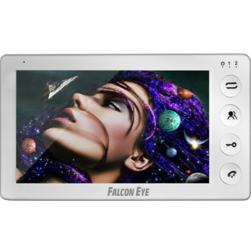 Falcon Eye Cosmo