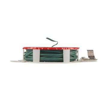 Rexant Проволока упаковочная REXANT, зеленая, 20 м/катушка (09-0104-2)